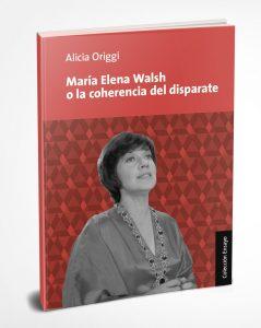 Libro Maria Elena Walsh