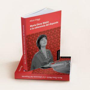 Libro María Elena Walsh